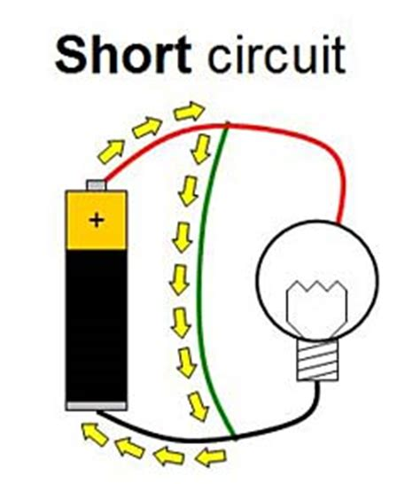 what is an electrical circuit what kinds of circuit detection circuits are