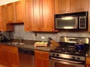 Easy Backsplash Kitchen easy install kitchen backsplash ideas the pros and cons of vinyl tile