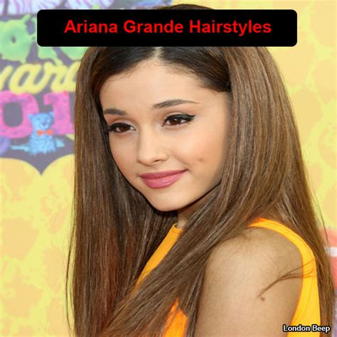 how to do the grande hairstyle 20 cute innocent ariana grande hairstyles london beep