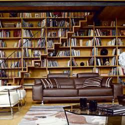 design at home book 10 outstanding home library design ideas digsdigs