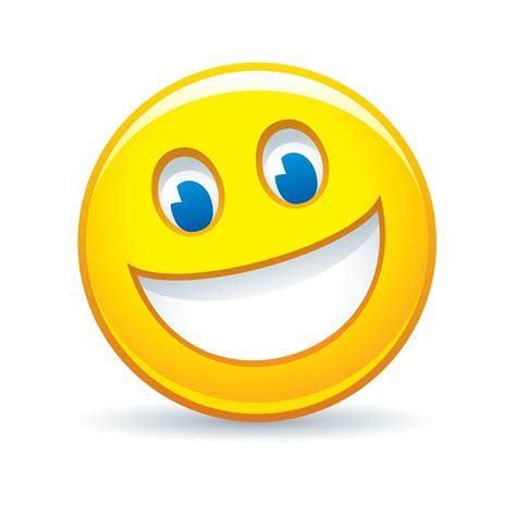 Or Smile Smile Happy Clipart Best