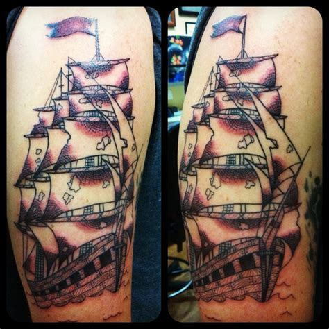 63 best images about tattoos on pinterest queen anne