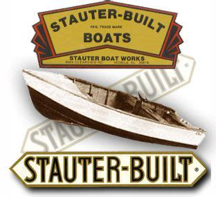 stauter boats for sale 10 best stauter built boats images on pinterest boats