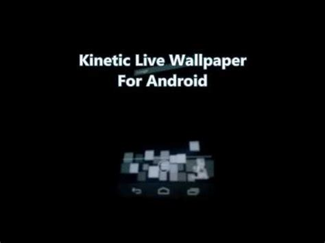 wallpaper engine jittering kinetic live wallpaper lite android apps on google play