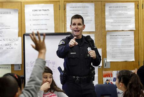 San Jose Officer by San Jose Cop On Leave Tweets On Protests Sfgate