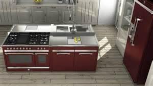 cucine professionali per casa cucine steel prestazioni professionali per uso domestico