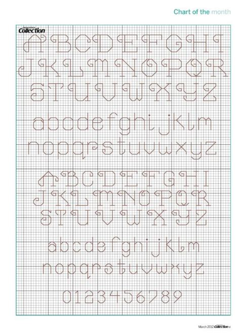 Letter Xword 419 best images about abecedarios punto de on
