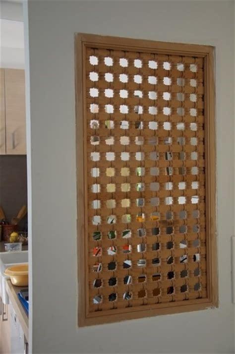 Panneau Moucharabieh Moderne by Panneaux De Bois D 233 Cor Moucharabieh