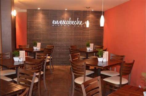 restaurante rustico pequeno comida creativa en