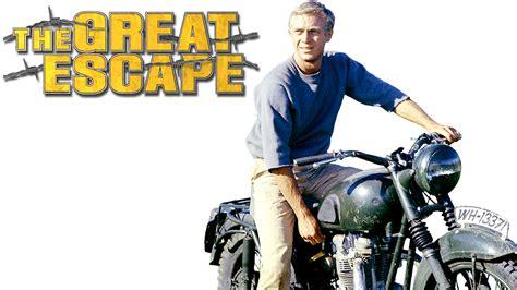 The Great Escape the great escape fanart fanart tv