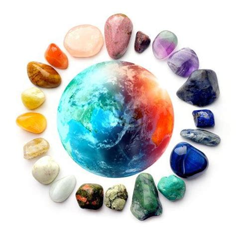 with gemstones focus sessions planets and gemstones