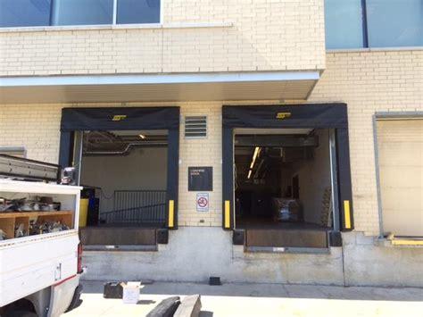 Eastern Overhead Door Eastern Overhead Doors Oshawa Ltd Oshawa On 629 Wentworth St E Canpages