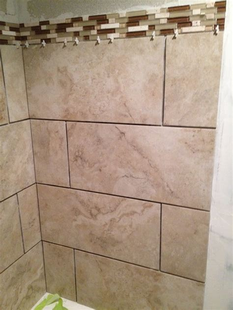 Color Of Tiles For Bathroom by Grout Color For Bathroom Tiles