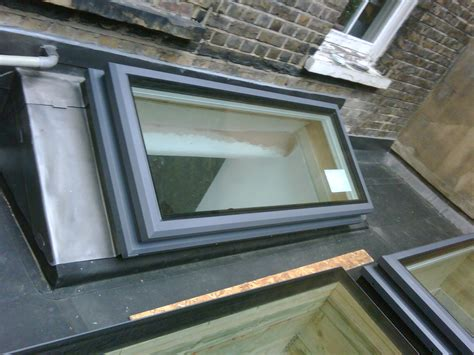 lead tech roofing ltd roof light installations