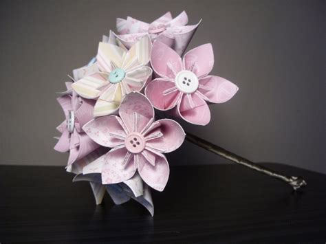 Origami Bouquet - 40 best origami bouquets c 1 images on