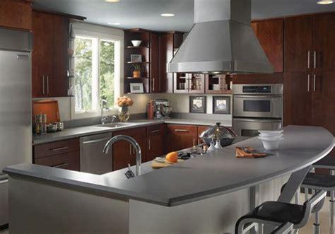 Silestone Quartz Kitchen Worktops grey expo silestone quartz has warm cupboards light