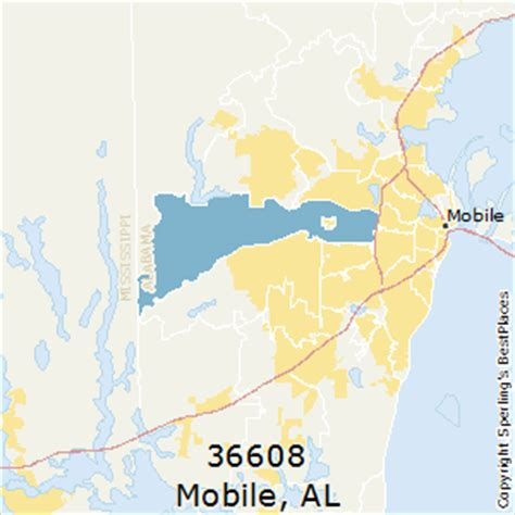 section alabama zip code best places to live in mobile zip 36608 alabama