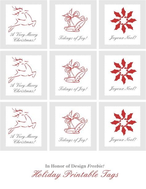 printable christmas gift tags to make in honor of design diy gift tags free printable gift tags
