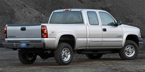 image 2006 chevrolet silverado 2500hd work truck size 400 x 200 type gif posted on march