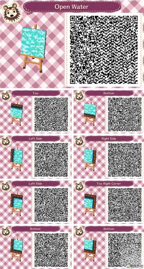 brick pattern new leaf 134 best images about animal crossing new leaf qr codes