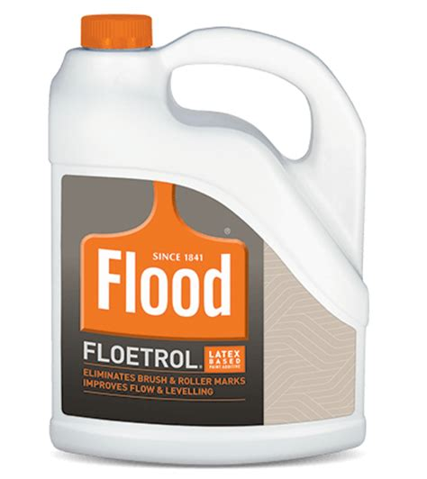 Home Depot Paints Interior Floetrol 174 Latex Based Paint Additive