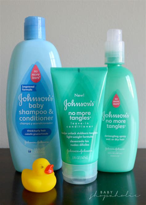 south baby hair care products haircare takeover johnsonsdaddydos