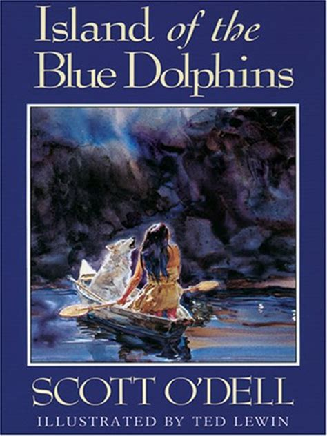 island of the blue dolphins book report island of the blue dolphins book review ink
