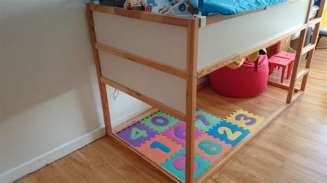 ikea bunk beds for sale ikea kura bunk bed for sale in finglas dublin from santife