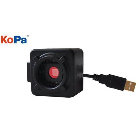 camara para microscopio c 225 mara digital para microscopio 5mp hd kopa mc500