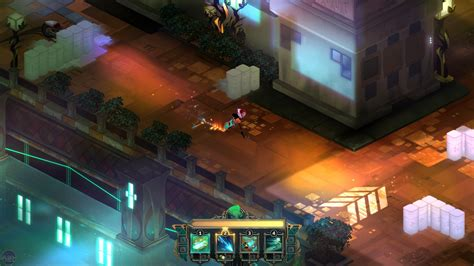 transistor review ps4 transistor review bit tech net
