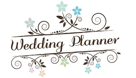 To Be Wedding Planner by I Am Really Organized Why Do I Need To A Wedding