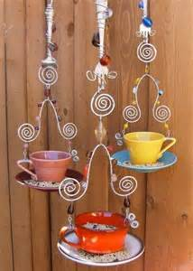 Ideas cutlery ideas coffee cups upcycling ideas hanging planters