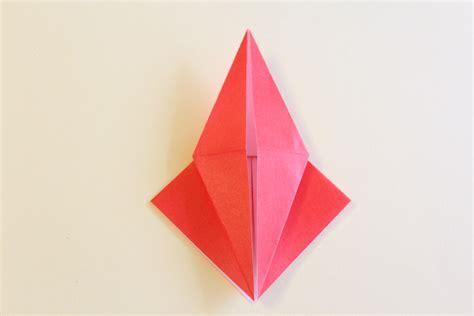 Origami Oni - 折り紙で鬼の折り方 ツノ1本と2本 オニの体を手作りしよう