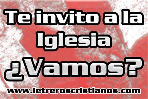 imagenes cristianas feliz domingo vamos a la iglesia invitar a la iglesia 171 letreros cristianos com imagenes