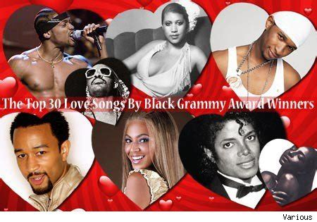 black history valentines day top 30 songs by grammy winning black artists