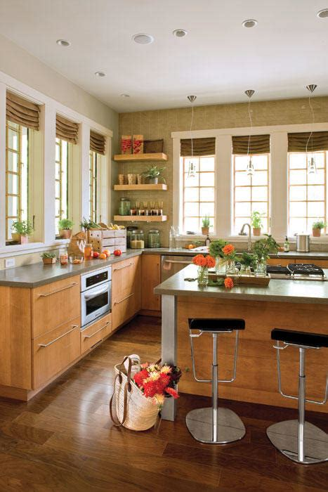 dream kitchen ideas dream kitchen must have design ideas southern living