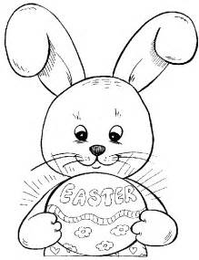 easter coloring pages free printable free printable easter coloring pages for free