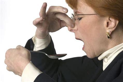 Nemcova Has Horrible Taste In by Test Your Senses