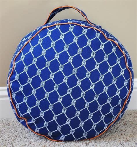 floor cushion pattern floor cushion by craftsy