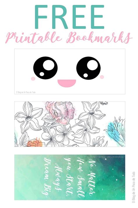 printable girly bookmarks 25 best ideas about printable bookmarks on pinterest