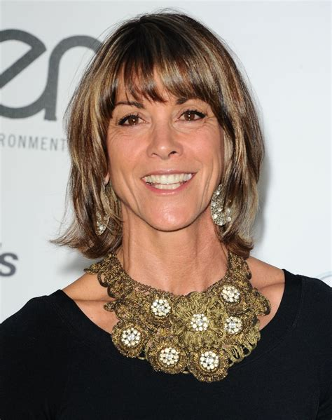 wendy malick hairstyles wendie malick new haircut 2014 wendie malick new haircut