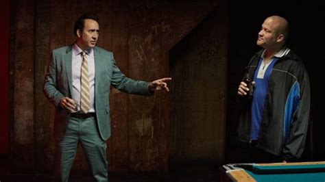 film nicolas cage thriller how can direct to video films stand out among blockbusters