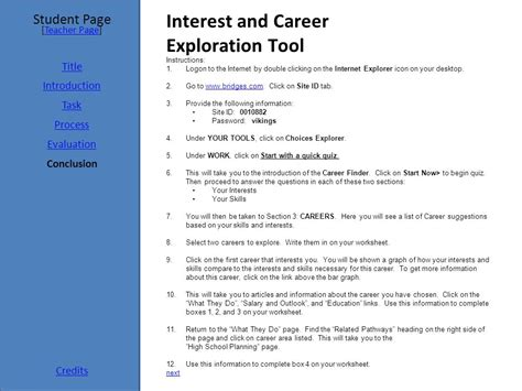 Career Exploration Essay by Career Exploration Worksheets For Highschool Students College For Adults National Transition