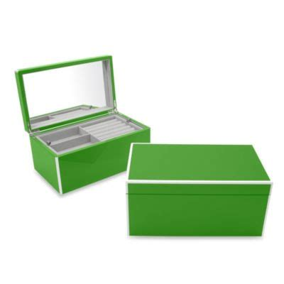 Jewelry Box Bed Bath And Beyond by Swing Design Lacquer Jewelry Box Bed Bath Beyond