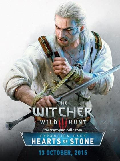 The Witcher 3 Hunt Hearts Of Torrent Oyun