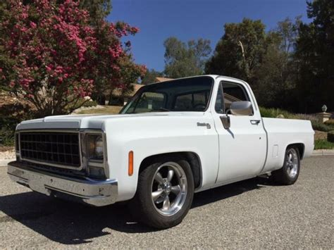 short bed silverado 1980 chevrolet c10 silverado short bed