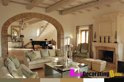 tuscan home interiors rustic italian villas in tuscany