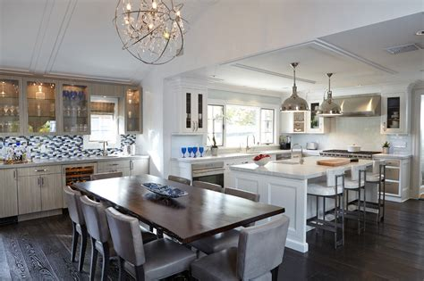 long kitchen designs kitchen long island