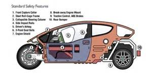 safety features in new cars how safe is my car autoportal