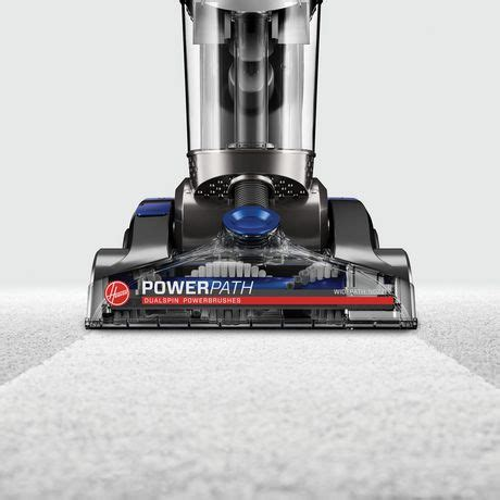 hoover rug shooer walmart hoover 174 power path 174 carpet washer fh50950ca walmart canada